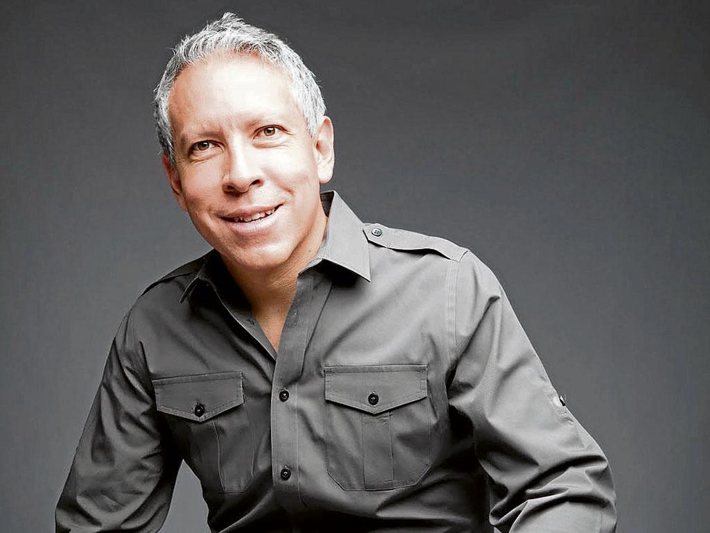 Marco Barrientos dará recital de música cristiana este viernes 6 de ...
