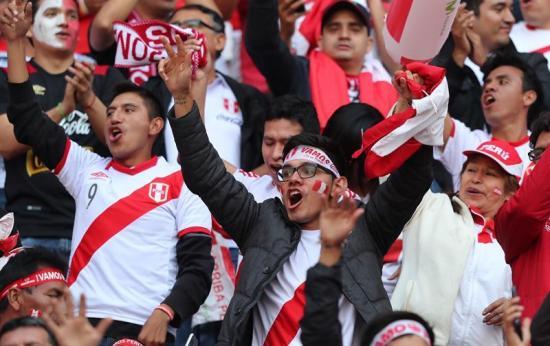 Concierto de Green Day pone en duda escenario del partido Perú-Nueva Zelanda