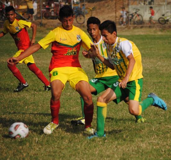 Copa El Diario-FDM: Por el honor deportivo