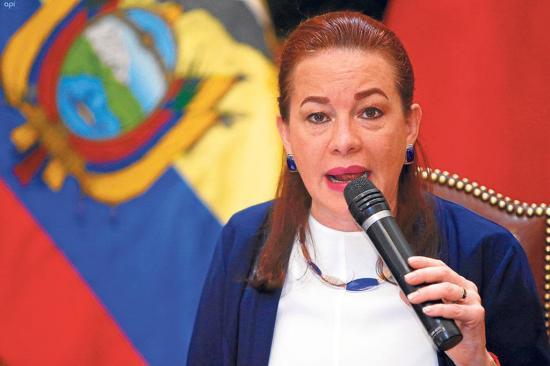 La Cancillería estudia otras opciones para  seleccionar embajador en EE.UU.