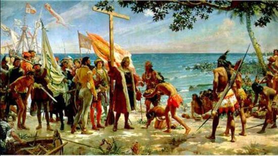 12 DE OCTUBRE DE 1492: El día en que América y Europa se encontraron