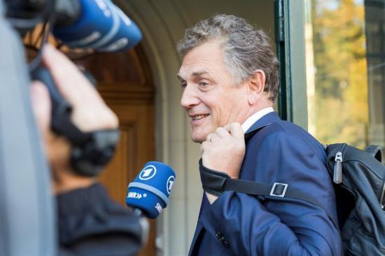La Fiscalía suiza abre una nueva investigación contra Jérôme Valcke