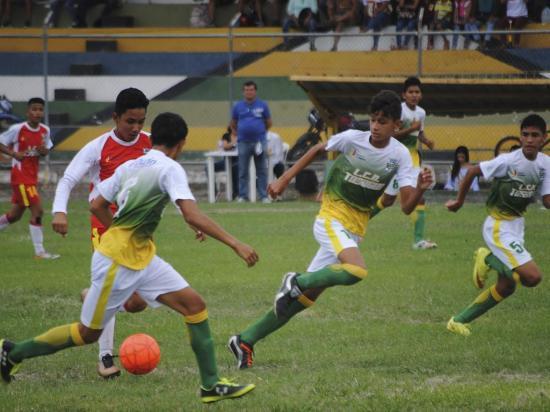 Tosagua va por más en la Copa El Diario-FDM