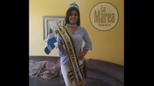 Joseleem González: 'Mi preparación fue integral' para ser Reina de Manabí