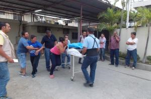 El Viernes 13 se llevó tres vidas en Portoviejo