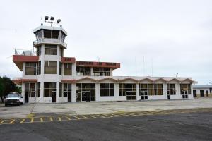 No hay presupuesto para el aeropuerto Los Perales