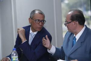 Niegan el pedido de habeas corpus para el vicepresidente Jorge Glas