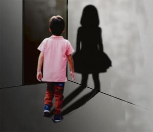 El camino de niño a niña
