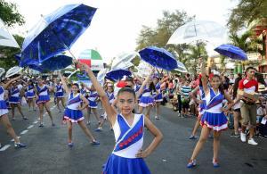 Desfile por la independencia de Portoviejo sí será el 18 de octubre