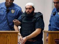 Declaran culpable a acusado de colocar bombas en Nueva York en 2016