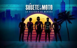 La historia de Menudo llegará a la TV con 'Súbete a mi moto'