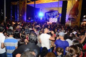 """""""El Avenidazo"""" tendrá cuatro escenarios en la avenida Manabí"""