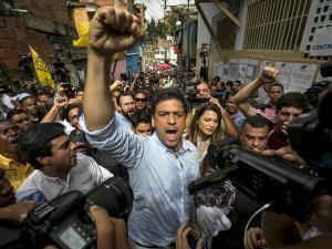 La oposición se declara ganadora en elecciones regionales