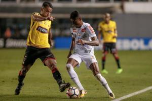 La Conmebol confirma duras sanciones para Gabriel Marques y Jonathan Álvez