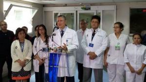 Intentarán separar a las siamesas 'Esmeraldas' de Guatemala la próxima semana