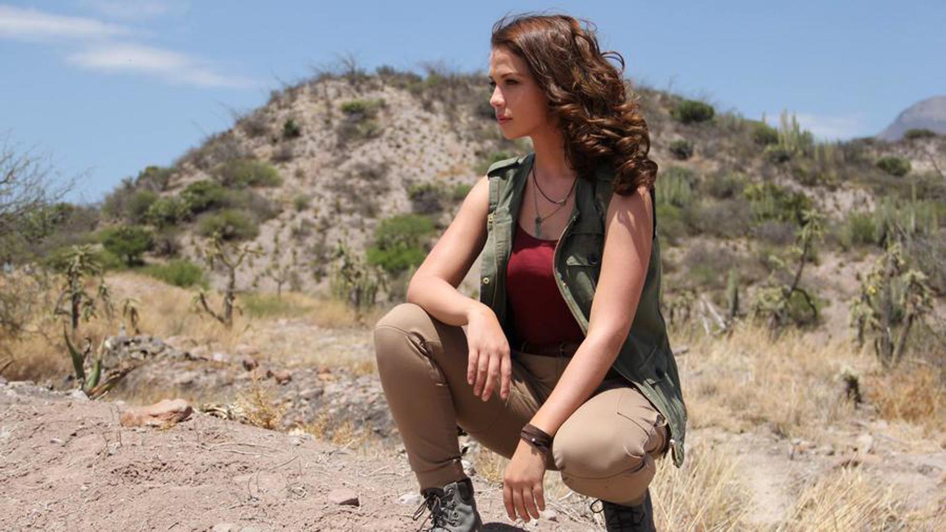 Serie 'Señora Acero' incluirá migración ilegal a EE.UU. en su nueva temporada