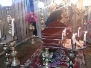 Manabita muere en el Coca tras siete días de agonía porque supuestamente ingirió veneno