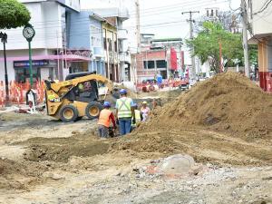 11 proyectos considerados en Portoviejo hasta el 2035
