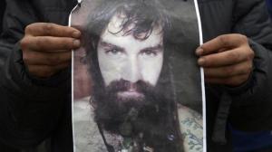 Expectativa en Argentina por hallazgo de cadáver en el sitio donde desapareció Santiago Maldonado