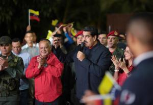 CNE de Venezuela otorga al oficialismo la gobernación pendiente tras comicios