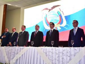Aprueban 27 millones para dos centros comerciales en Portoviejo