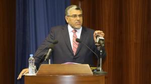 Ministro marroquí vuelve a calificar de 'asquerosidad' la homosexualidad