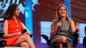 Hijas de expresidente George Bush cuentan sus experiencias en un libro