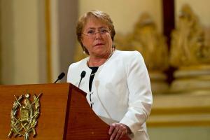 Piden cuatro años de prisión para nuera de Michelle Bachelet por corrupción