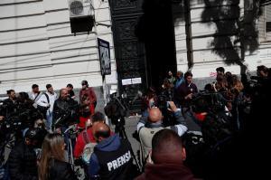 Comienza autopsia a cuerpo hallado en Argentina para saber si es de Maldonado