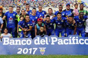 Delfín, Emelec y Deportivo Cuenca, en jornada con sabor a final en Ecuador