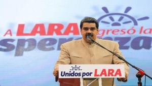 Maduro amenaza con repetir regionales en donde no reconozcan la Constituyente
