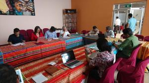 FARC y ELN se reúnen en Montecristi para tratar sobre la paz en Colombia