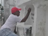 Adecentar bóvedas requiere de permiso