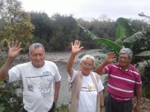 Una jornada por  los adultos mayores