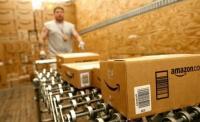 Amazon le envía 29 kilos de marihuana por error a una pareja de Florida