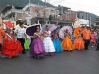 Montecristi celebra hoy sus 197 años de independencia