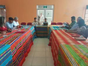 ELN y gobierno de Colombia dialogan