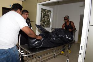 Un manabita muere tras ser atropellado en Los Ríos