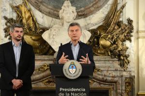 Macri asegura que Argentina entra en una etapa de 'reformismo permanente' tras legislativas