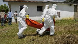 Una mujer muere en Uganda por fiebre de Marburgo, un virus similar al ébola