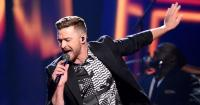 El cantante Justin Timberlake actuará en el descanso del Super Bowl 2018