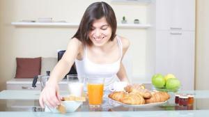 Tu corazón podría 'dañarse' si dejas de desayunar