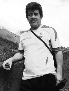 MISA DE REQUIEM MILTON ANTONIO GOMEZ PRADO