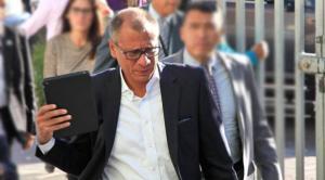 El 8 de noviembre se realizará audiencia preparatoria de juicio a Jorge Glas