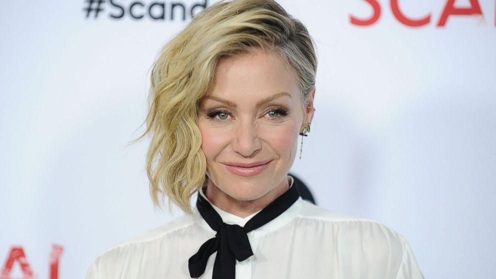 La actriz Portia de Rossi acusa a Steven Seagal de acoso sexual