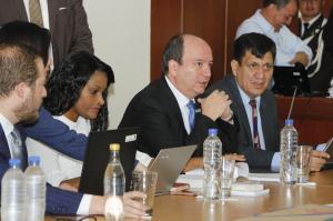 Caso Odebrecht: Fiscal pide disponer auto de llamamiento a juicio contra Jorge Glas
