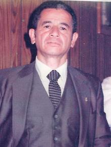 SEPELIO CARLOS VICENTE SUAREZ