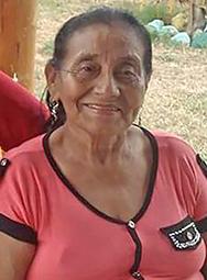 Sepelio María Teresa Quijije Véliz