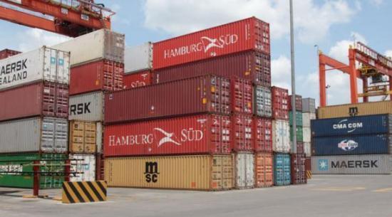 Exportadores ecuatorianos preocupados por tasa a control de importaciones