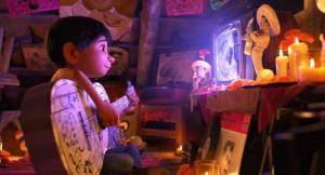 'Coco', la película de animación más vista de la historia de México